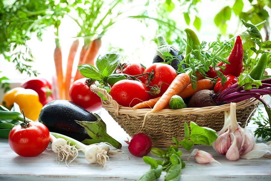 vegán-diéta