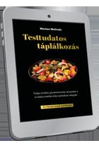 Marton Melinda Testtudatos táplálkozás e-book