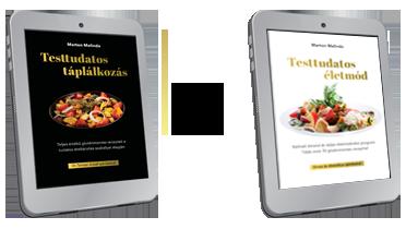Marton Melinda 2 db e-book